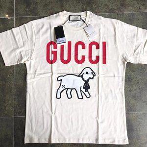 Gucci Men's Casual T-Shirt